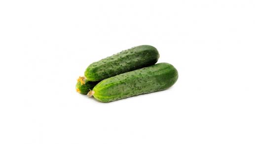 Органічний огірок. ТМ «Світовоч»